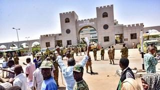 [Video] Quân đội Sudan cam kết chuyển giao quyền lực