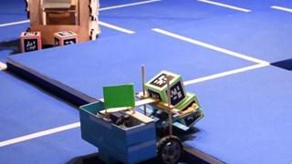 [Video] Colombia tổ chức cuộc thi chế tạo robot cho học sinh