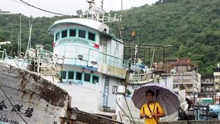 [Video] Đài Loan khẩn trương chuẩn bị ứng phó với cơn bão Mitag