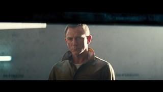 [Video] James Bond: Chưa đến lúc chết của điệp viên 007