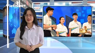 [Video] Tin tức nóng tại Việt Nam và thế giới ngày 21/9