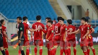 Tuyển Việt Nam thi đấu chưa đúng kỳ vọng ở vòng loại thứ ba World Cup?