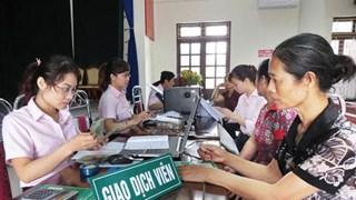 Ứng dụng công nghệ giúp người nghèo tiếp cận dịch vụ tài chính