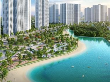 Tiềm năng lớn từ việc cho thuê bất động sản ở phía tây Hà Nội