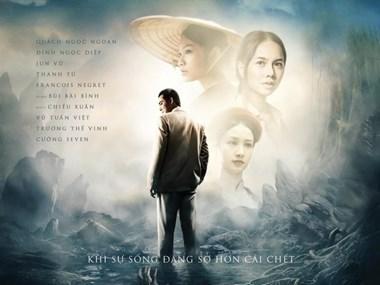 """""""Người bất tử"""" - Sự trở lại ám ảnh đến sởn gai ốc của Victor Vũ"""