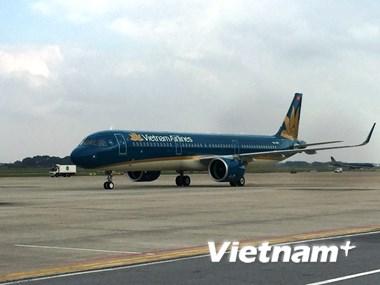 Máy bay thế hệ mới A321neo: 'Đôi cánh mới' của Vietnam Airlines
