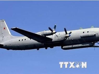 Nga: Máy bay trinh sát Il-20 bị bắn hạ do chủ ý của phía Israel