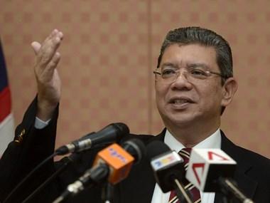 Ngoại trưởng Malaysia khẳng định quan hệ tốt đẹp với Singapore