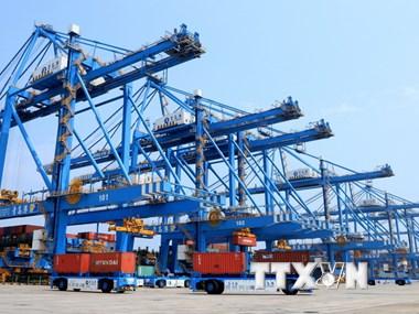 Ông Trump: Cuộc chiến thương mại khiến kinh tế Trung Quốc giảm mạnh