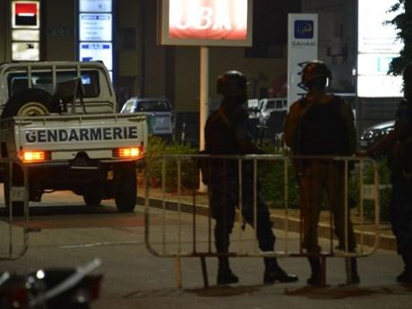 Tổng thống Burkina Faso tuyên bố quốc tang sau vụ tấn công