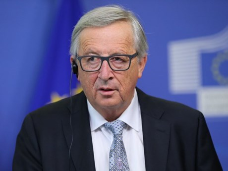 Liên minh châu Âu quyết không nhượng bộ trong đàm phán với Anh