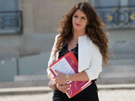 Chính phủ Pháp soạn thảo luật chống bạo hành phụ nữ và trẻ em