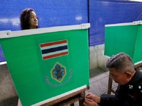 Ủy ban Bầu cử Thái Lan công bố lộ trình bầu cử quốc hội