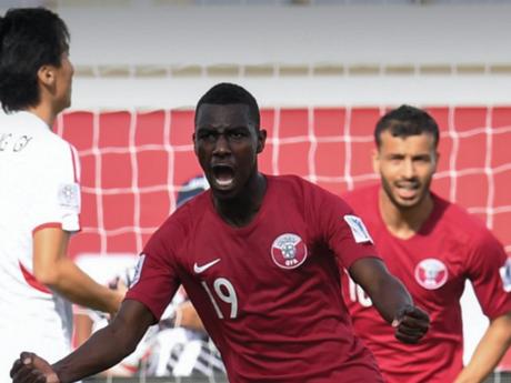 ''Sát thủ'' Almoez Ali của Qatar thiết lập kỷ lục ở Asian Cup 2019
