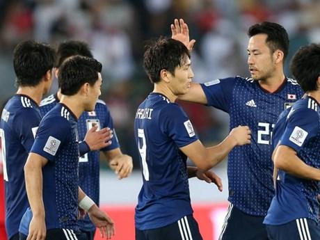 Kết quả Asian Cup 2019: Đã xác định được 10 đội vào vòng 1/8