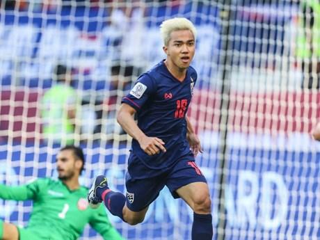 Lịch trực tiếp Asian Cup ngày 14/1: Thái Lan thẳng tiến vòng 1/8?