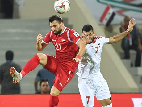 Xem trực tiếp bảng B Asian Cup: Chờ đối thủ của Việt Nam bại trận
