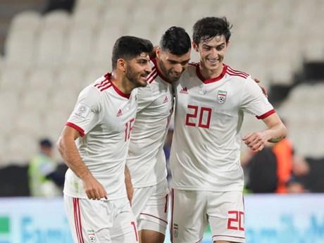 Xem trực tiếp Iran - Oman: Theo gót Việt Nam vào tứ kết Asian Cup