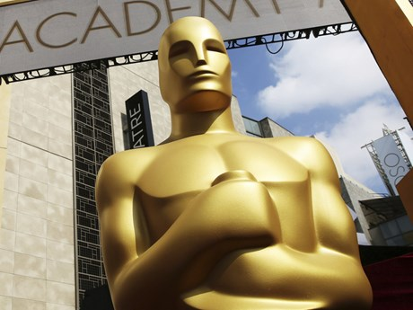 Đề cử giải Oscar lần thứ 91: Nhiều cái tên làm nên lịch sử