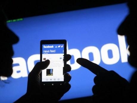 Người dân Canada lo ngại Facebook sẽ tác động tới cuộc tổng tuyển cử