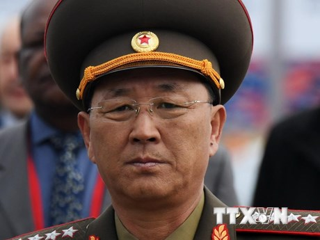 'Tình hình Bán đảo Triều Tiên biến chuyển đáng kể hướng tới hòa bình' | Châu Á-TBD | Vietnam+ (VietnamPlus)