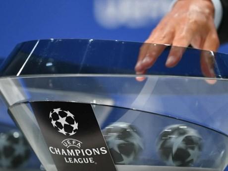 Champions League: Bayern cùng bảng Atletico, Ronaldo đối đầu Messi