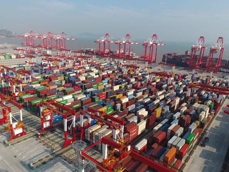 Trung Quốc áp thuế với lượng hàng hóa trị giá 75 tỷ USD của Mỹ
