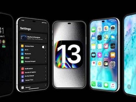 5 tính năng hữu dụng của iOS 13 mà ít người dùng chú ý | Công nghệ | Vietnam+ (VietnamPlus)