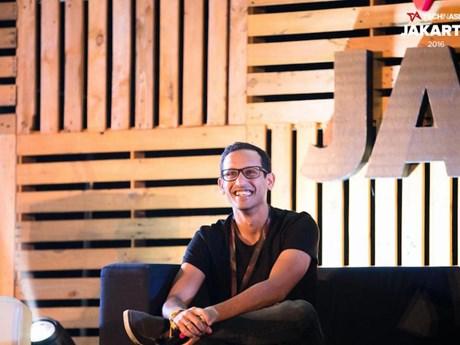 CEO công ty mẹ của GoViet gia nhập chính phủ Tổng thống Indonesia   Công nghệ   Vietnam+ (VietnamPlus)