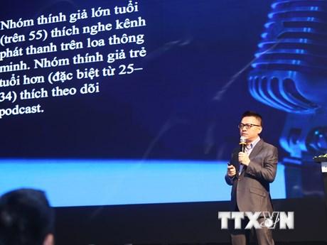 Công nghệ số giúp báo chí thực hiện tốt sứ mạng của mình | Truyền thông | Vietnam+ (VietnamPlus)