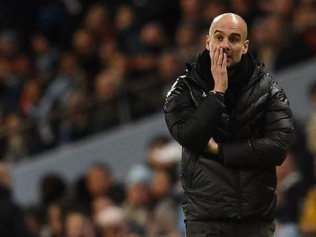 Kết quả hình ảnh cho Pep Guardiola: Man City khó cạnh tranh với các đội bóng hàng đầu