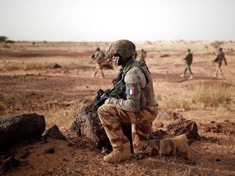 AU thông báo điều động khoảng 3.000 binh sỹ tới khu vực Sahel | Châu Phi | Vietnam+ (VietnamPlus)