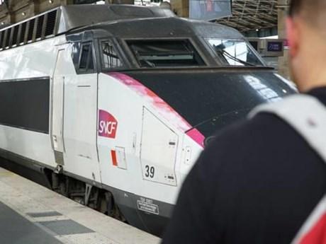Pháp dùng máy bay, tàu TGV vận chuyển bệnh nhân COVID-19