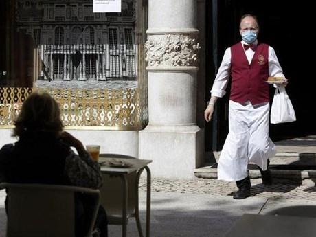 Hy Lạp chuẩn bị đón du khách quốc tế từ hàng chục quốc gia