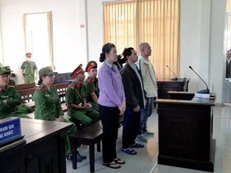 Lâm Đồng: Phạt tù ba đối tượng phạm tội lật đổ chính quyền nhân dân
