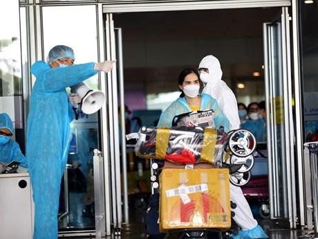 Lý giải yếu tố giúp Việt Nam chiến thắng COVID-19 lần thứ hai