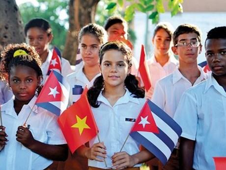 Lưu giữ mãi hình ảnh đất nước Cuba trong trái tim nhân dân Việt Nam