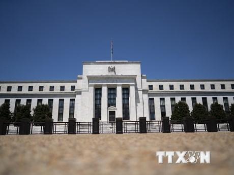 Mọi con mắt hướng về cuộc họp đầu tiên của Fed dưới thời ông Biden - mega 655