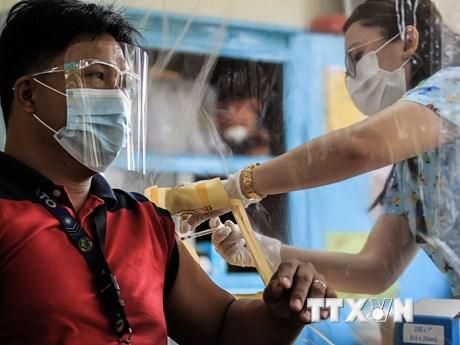 Tình hình dịch COVID-19 tại Đông Nam Á tiếp tục diễn biến phức tạp