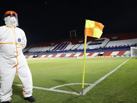 Hãng dược phẩm Trung Quốc ủng hộ 50.000 liều vaccine cho Copa America