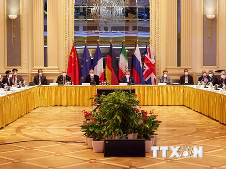 Iran lạc quan về tiến trình đàm phán hạt nhân tại Vienna