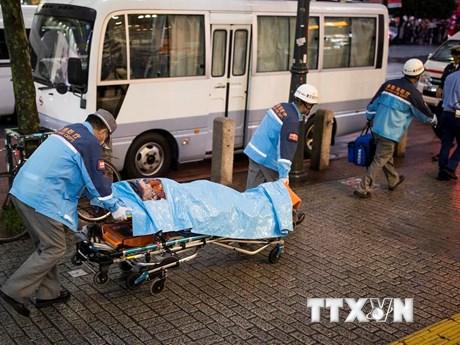Nhật Bản xây dựng phần mềm quản lý 8.000 bệnh viện...