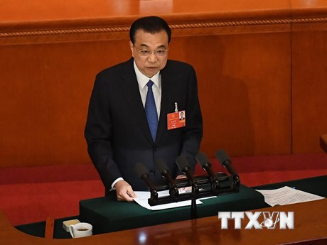 Bắc Kinh: Trung Quốc và Mỹ cần tôn trọng ''lợi ích cốt lõi'' của nhau