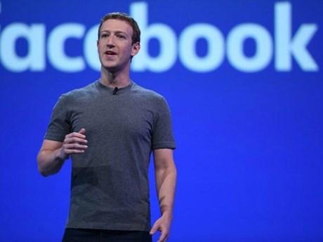 Facebook chưa mạnh tay hành động bất chấp chiến dịch tẩy chay | Công nghệ | Vietnam+ (VietnamPlus)
