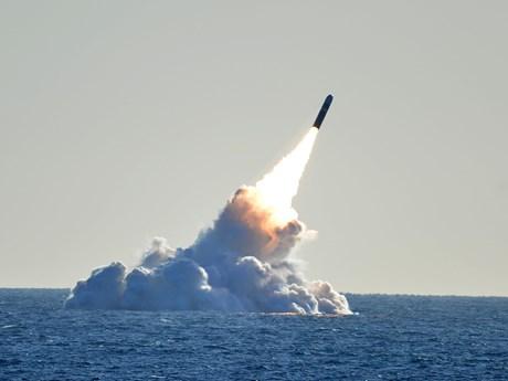 Trung Quốc nêu điều kiện đàm phán kiểm soát vũ khí với Mỹ, Nga