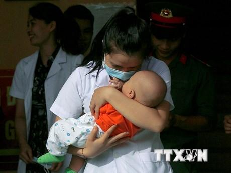 9/7: Việt Nam không có ca mắc mới, tổng số cách ly là 13.322 người | Y tế | Vietnam+ (VietnamPlus)