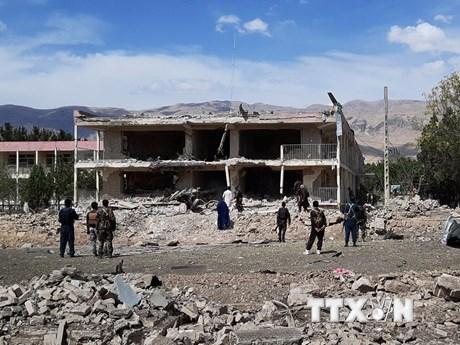"""Mỹ thông báo """"giai đoạn tiếp theo"""" trong thỏa thuận với Taliban"""