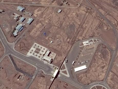Iran thông báo triệt phá 5 ổ nhóm gián điệp nước ngoài
