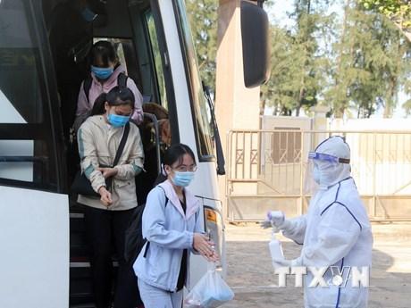 Ủy ban điều tra về ứng phó dịch COVID-19 tiếp cận các tài liệu của WHO