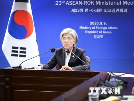 Hợp tác ASEAN-Hàn Quốc và các biện pháp thúc đẩy hòa bình khu vực